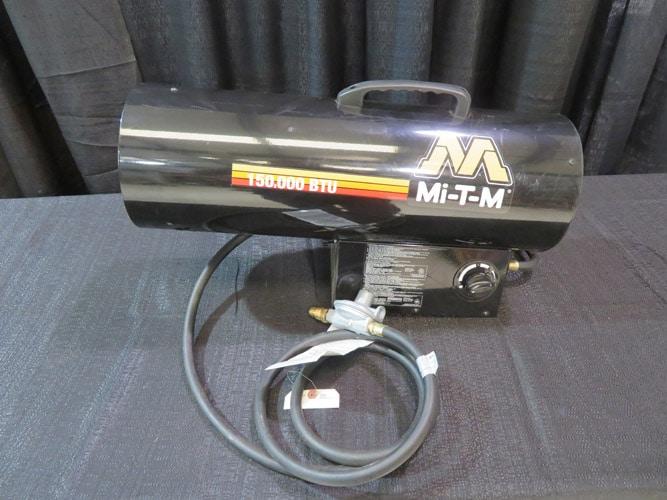 150000 BTU Propane Heaters Image