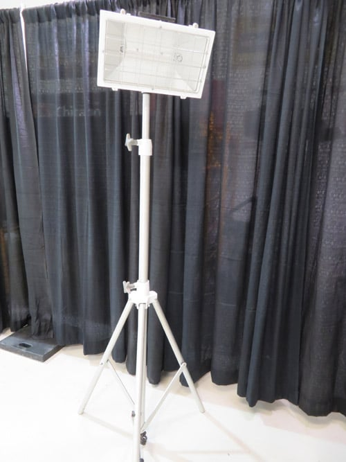 1000 Watt Light Stick 110 Volt Image