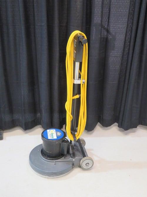 17in Floor Buffer Electric  Image