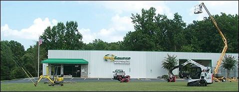 first source rental equipment in mebane